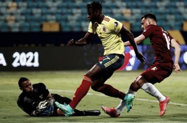 Foto: Divulgação/Copa América
