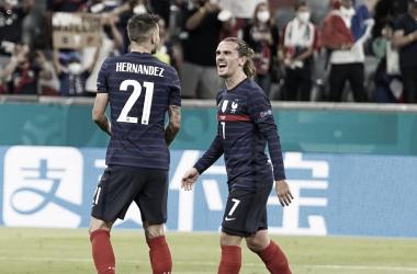 Previa Hungría vs Francia: en busca de un boleto para los octavos de final