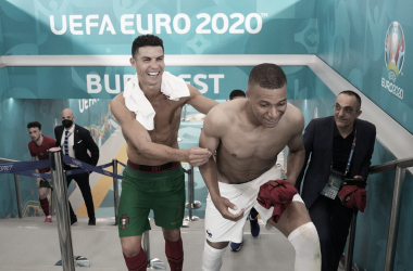 Foto: Divulgação / Euro 2020