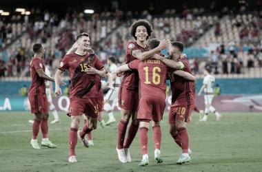 Bélgica é cirúrgica, elimina Portugal e encara Itália nas quartas da Euro