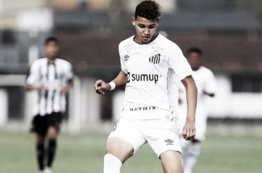 Foto: Perdro Ernesto Guerra Azevedo/Santos FC