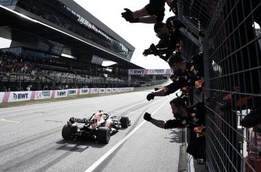 Max Verstappen vence GP da Áustria e crava bom momento da RBR na Fórmula 1