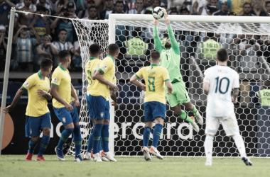 Crônica: Brasil x Argentina e a verdadeira Copa América