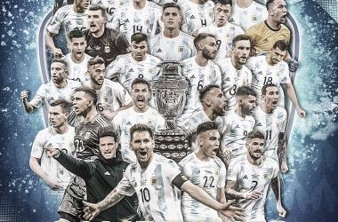 Una noche para la historia: reacciones tras la consagración del título argentino