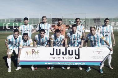 Foto: Prensa Gimnasia y Esgrima de Jujuy.