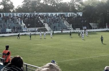 Victoria 1-0 de Ferro