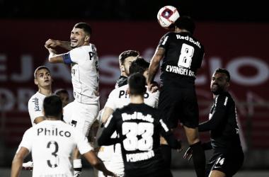 Foto: Ari Ferreira/Divulgação/Red Bull Bragantino