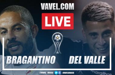 Gols e melhores momentos Bragantino x Independiente Del Valle pela Copa Sul-Americana (1-1)