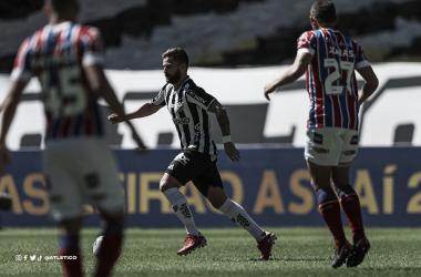 Gols e melhores momentos para Atlético-MG 2x0 Bahia pela Copa do Brasil