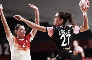Gols e melhores momentos para Espanha 31x34 Comitê Olímpico Russo pelo Handebol feminino nas Olimpíadas de Tóquio