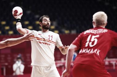 Highlights Egypt 31-33 Spain in 2020 Olympics Men's Handball Bronze Medal Game