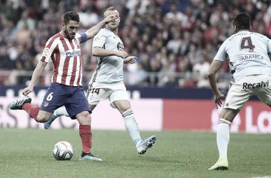 Previa Celta de Vigo vs Atlético de Madrid: a por el primer golpe de autoridad