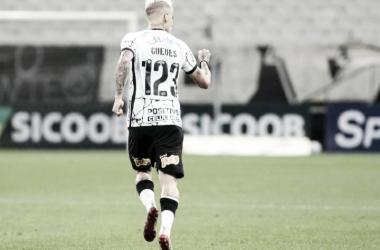 Foto: Rodrigo Coca/Ag Corinthians
