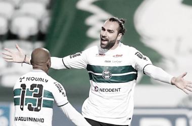 Foto: Albari Rosa/UmDois Esportes