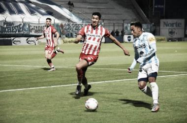 Foto: Prensa Gimnasia de Jujuy.