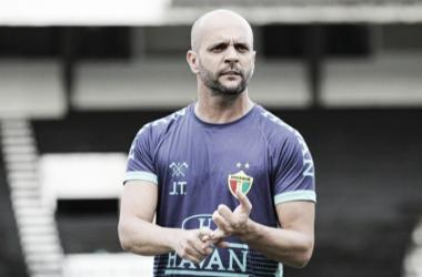 Foto: Divulgação/ Brusque FC