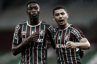 Em duelo de tricolores, Fluminense supera o São Paulo no Brasileirão