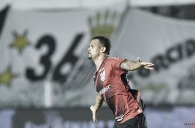 Foto: Gustavo Oliveira/Athletico Paranaense