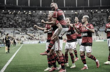 Foto/Divulgação: Flamengo
