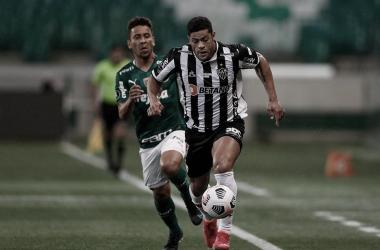 Foto: Divulgação/Atlético MG