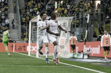 Foto: Divulgação / Borussia M'gladbach