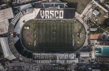 Foto: Marcelo Paulo/Vasco da Gama