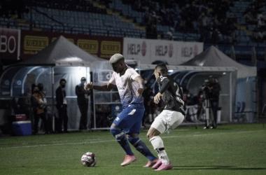 Foto: Andre Palma Ribeiro/Avaí F.C.