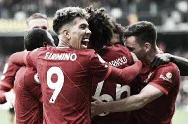 Foto: divulgação/Liverpool