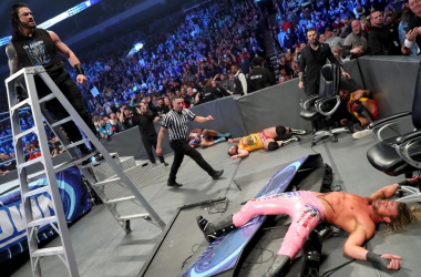 "Source:&nbsp;<a href=""https://www.wwe.com/shows/smackdown/friday-night-smackdown-dec-13-2019/gallery/new-day-vs-king-corbin-dolph-ziggler#fid-40407076"">https://www.wwe.com/shows/smackdown/friday-night-smackdown-dec-13-2019/gallery/new-day-vs-king-corbin-dolph-ziggler#fid-40407076</a>"