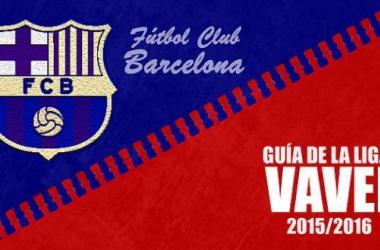 FC Barcelona 2015/16: a seguir en la vía del éxito
