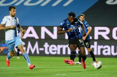 Rimonta da urlo dell'Atalanta: battuta la Lazio 3-2!