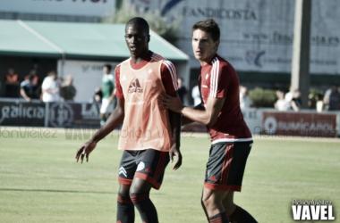 Borja Fernández no podrá jugar en Granada
