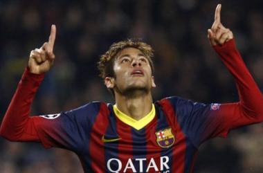 L'Europa scopre Neymar, il Barça passeggia sul Celtic