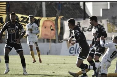 17/06/2021- Santamarina 2-0 All Boys