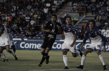 Tampico no aprovechó la ventaja | Foto: Ascenso MX