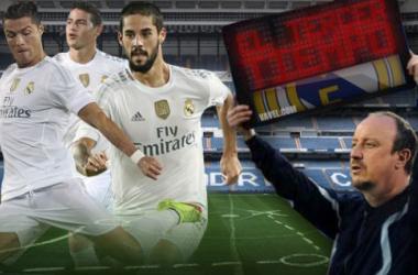 El Tercer Tiempo: Emery y Konoplyanka destapan las carencias del Madrid