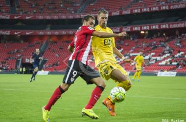 El Bilbao Athletic en Primera tendría la sexta media más cara por precio de entradas
