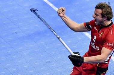 Euro Hockey Indoor: la Belgique crée la sensation