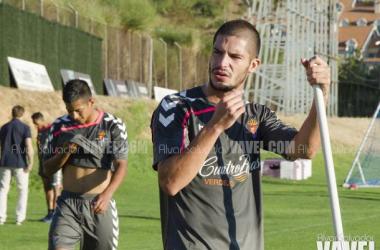 Garitano se lleva a Ángel y Caye a Córdoba