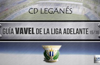 CD Leganés 2015/2016: a seguir creciendo en Segunda