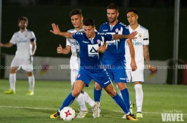 Previa FC Cartagena - Rayo Majadahonda: primer paso hacia Segunda