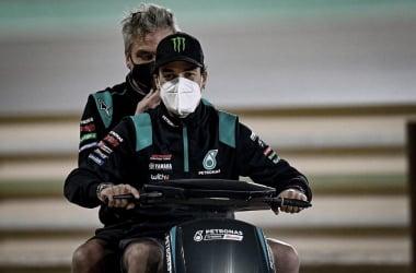 Franco Morbidelli / Foto: MotoGP