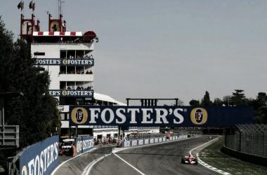 Ímola está con ganas de regresar a la Fórmula Uno