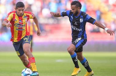 Foto // Mexsport