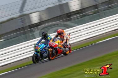 MotoGP: Marquez clinches pole (http://www.colinportimages.co.uk/)