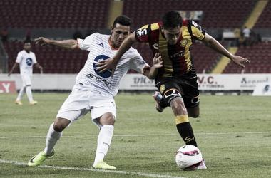 Partido con pocas opciones de gol | Foto: Ascenso MX