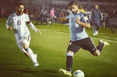 Verso Russia 2018 - Tra Uruguay ed Argentina vince la noia: 0-0 al Centenario
