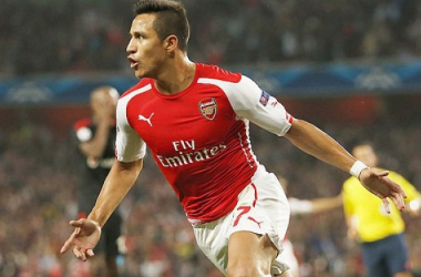 Premier League - Per l'Arsenal un filo lega Lemar e Sanchez