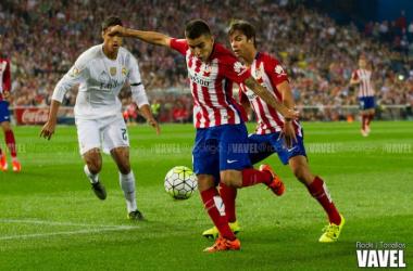Real Madrid – Atlético de Madrid. El derbi en datos