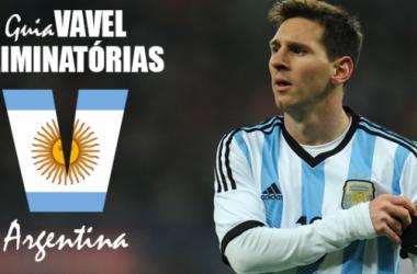 Guia VAVEL das Eliminatórias da Copa do Mundo 2018: Argentina